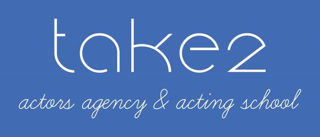 Take2 Casting Agency Logo