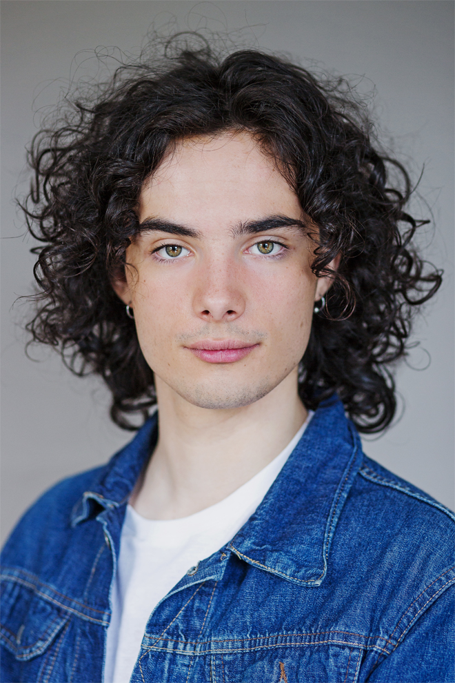 Seth Vellamurphy
